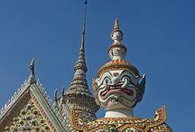 Thailand / Bangkok Trip