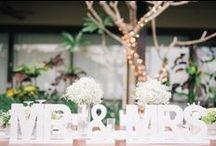 Wedding : White