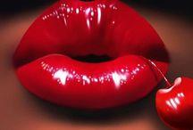red holic