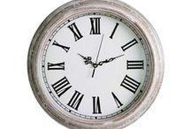 Zegary -Clock