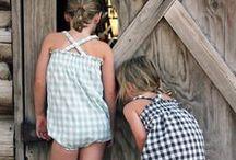 Dzieci - Kids fashion