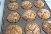 Gluten Free Muffins / Simple easy Gluten Free Muffin recipes #GlutenFreeMuffins #EasyGlutenFreeMuffinRecipes #GlutenFreeMuffinRecipes
