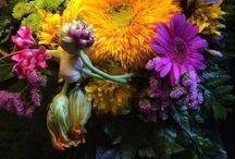 Bouquets & Arrangements-kimput&asetelmat