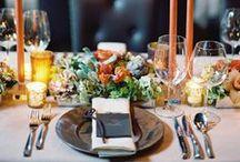 Wedding : Fall