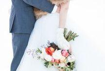 Wedding : Winter