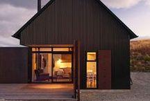 Small dwellings / Beautifully designed small dwellings............