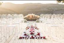 Wedding : Crystalline Wedding