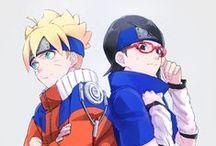 Naruto / Anime Naruto