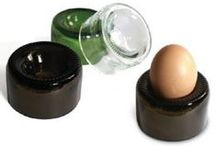 Egg cups Kitchen - Darwin's Home