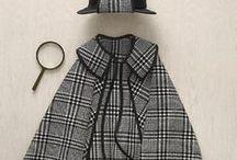 Kostiumy -Costumes