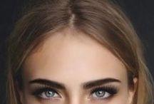 Makeup Inspiration / Inspirational Beauty