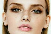 Bridal Makeup / Beautiful Bridal Makeup