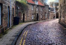 my bonnie scotland