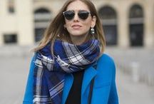 Winter Fashion style