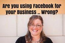 Social Media Tips - Facebook
