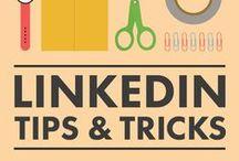 Social Media Tips - LinkedIn