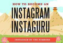 Social Media Tips - Instagram