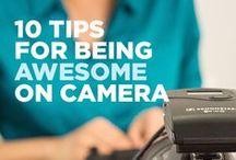Social Media Tips - Videos