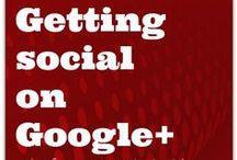 Social Media Tips - Google +