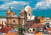 Colombia Travel Inspiration & Tips / Top things to do and experience in Colombia