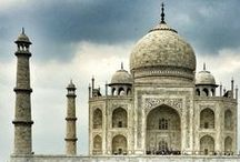 India Travel Inspiration & Tips / Top places to visit and experience in India