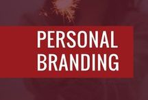 Personal Branding for Your Career / Define your personal brand and watch your career fall into place. Know what you bring to the table and how to explain it so you will always be able to set yourself apart. | Personal Branding | First Impression | Career