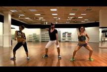 Zumba and Dance Fitness