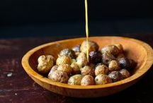 Healthy Eating with Olive Oil & Balsamic / The best vegetable recipes that use Olive Oil & Balsamic!