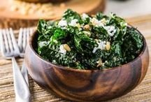 Salads and Salad Dressings - Cooking with Olive Oil & Balsamic / Salads and Salad Dressing Recipes from around the web containing Olive Oil or Balsamic as their secret ingredient