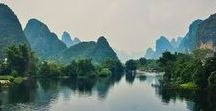 Laos Travel Inspiration / Top places to visit and experience in Laos