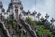 Bali Travel Inspiration & Tips / Top destinations to visit and experience in  Bali