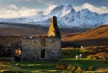 Scotland Travel Inspiration & Tips / Top places to visit and experience in Scotland