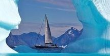 Antarctic & Arctic Travel Inspiration / Top  things to do in Antarctica and Arctic, including tips & inspiration.