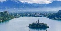 Slovenia Travel Inspiration & Tips / Top destinations and tips in Slovenia