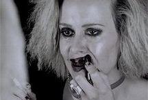 Horror / My dark little obsession