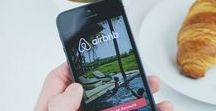 AirBnB / Airbnb tips and destinations around the world.