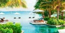 Fiji Travel tips & Inspiration / Best places to visit and things to do in Fiji.