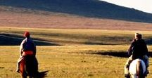 Mongolia Travel Inspiration & Tips / Top things to do and experience in Mongolia.
