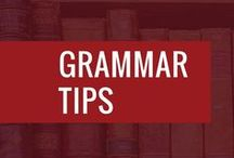 Grammar Smarts / Write better, sound smarter! | Communication | Grammar | Writing