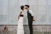 Futurs mariés : Si vous aimez ceci, alors nous sommes faits pour nous comprendre !
