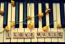 MUSIC I LOVE