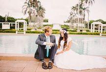 wedding / by kellie cooper