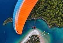 Fly / Le più belle foto delle nostre esperienze di volo