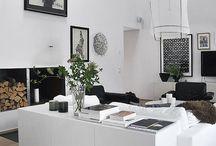 Interiors I Adore / by Joana Resende