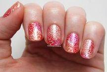 Nail Strips