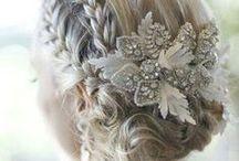 Hääkampaukset - wedding hairstyles