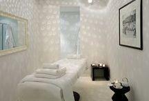 Kauneushoitola - beauty salon