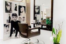 Kampaamo - hair salon