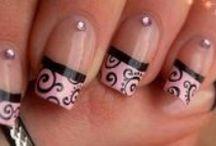 Kauniit kynnet - beautiful nails