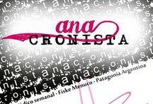 identidad periodística-anacronista / Todas las imágenes publicadas, son de mi autoría. Natalia Camaña.
